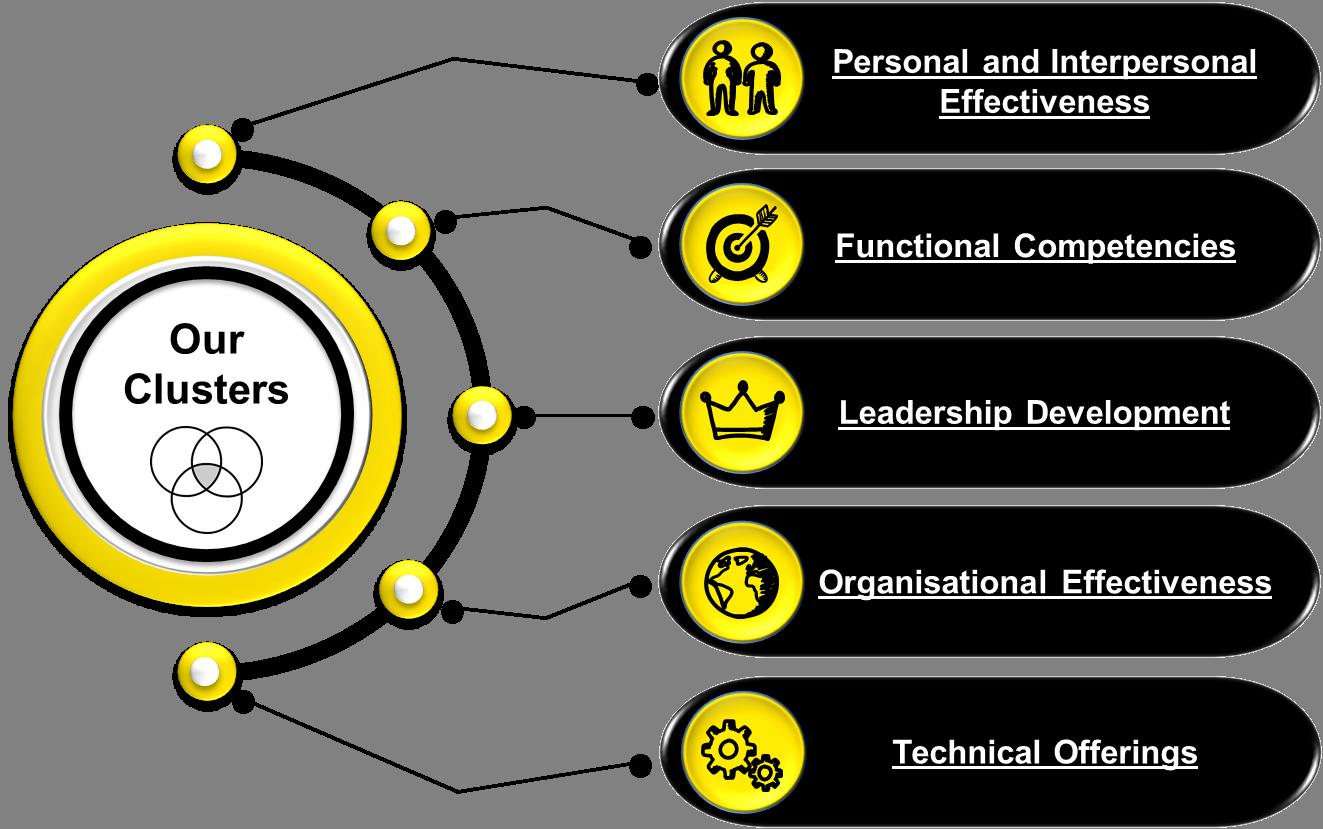 Skills Development Clusters