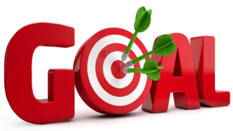 goal setting training