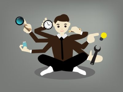 personal effectiveness training